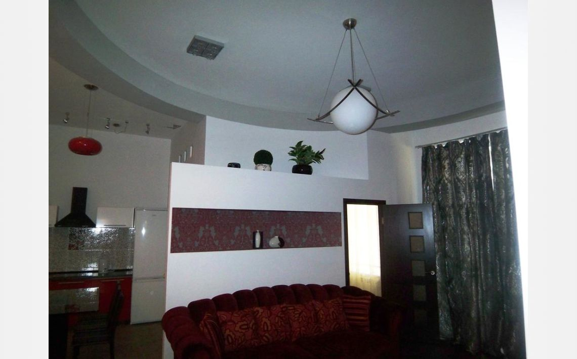 Photos of Black and Red Apartment. Esplanadna Street 2 apt. 5, Kiev, 03110, Ukraine